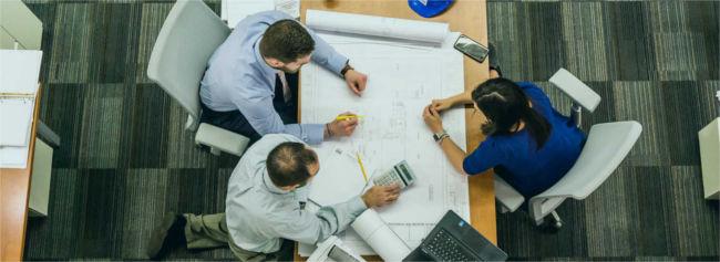Architektenhaftpflicht